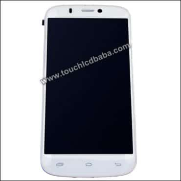 Micromax Canvas Gold A300 LCD Display Combo