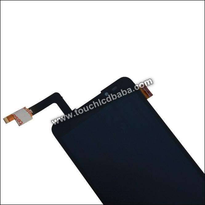 Micromax Canvas Nitro A310 LCD Display
