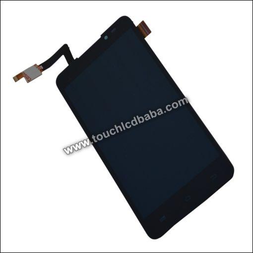 Micromax Canvas Nitro A310 LCD Display