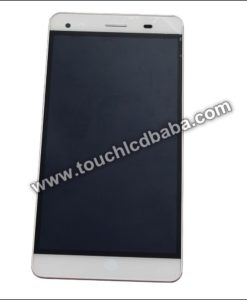 Lava X9 LCD With Digitizer Glass