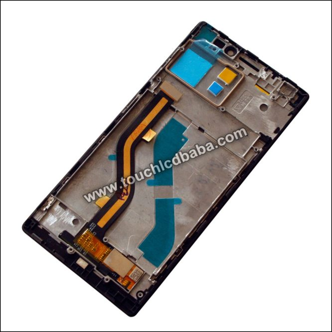 Lenovo Vibe X2 LCD Display Digitizer