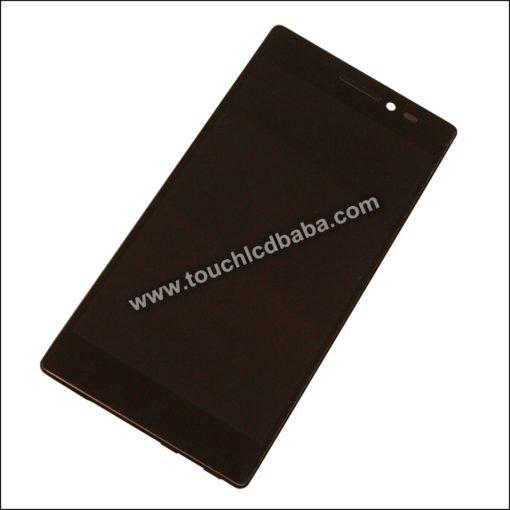 Lenovo Vibe X2 Folder With Frame