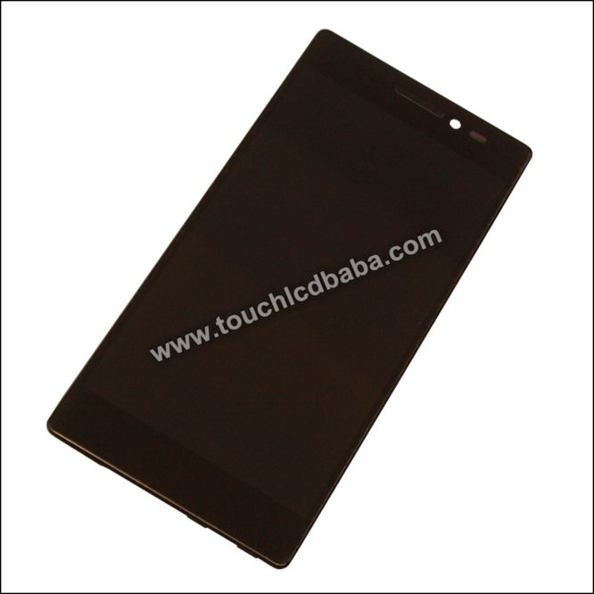 Lenovo Vibe X2 Folder With Frame