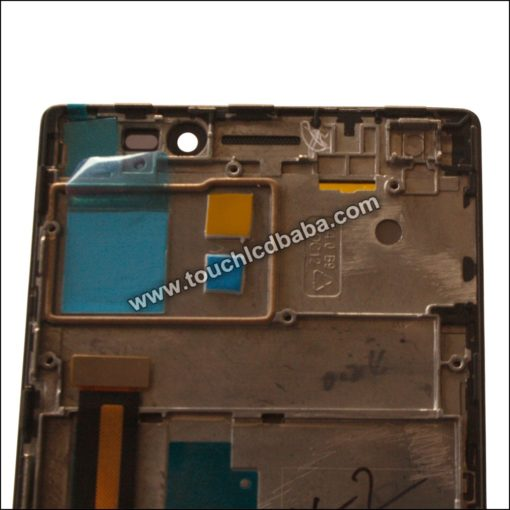 Lenovo Vibe X2 LCD Display With Digitizer Glass