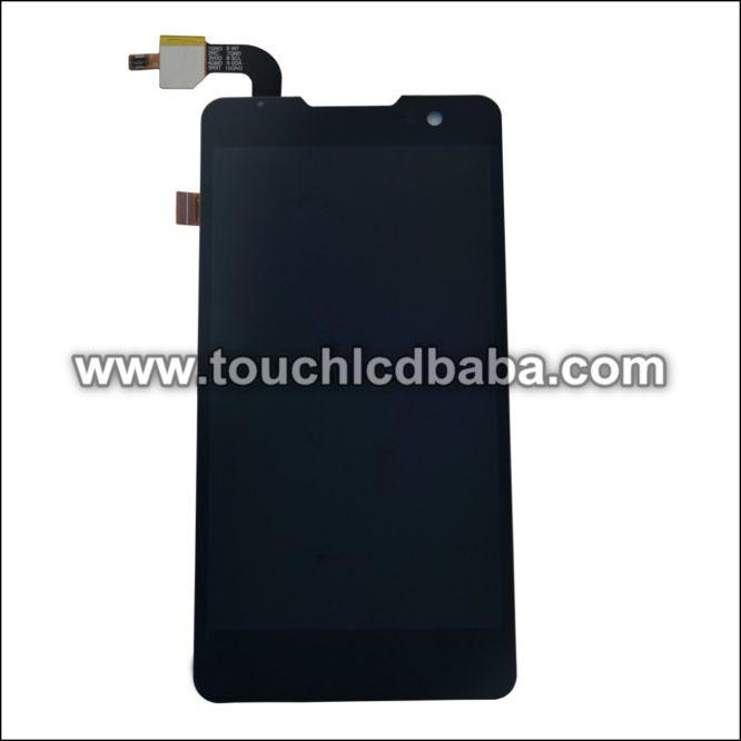 Canvas Blaze EG116 LCD Display
