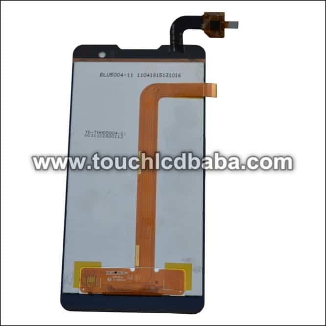 Canvas Blaze EG116 LCD Touch Screen
