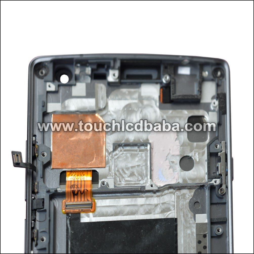 Oneplus Two 2 Lcd Display Screen And Touch Digitizer Glass