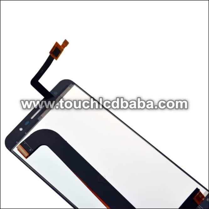 Panasonic Eluga L2 Combo