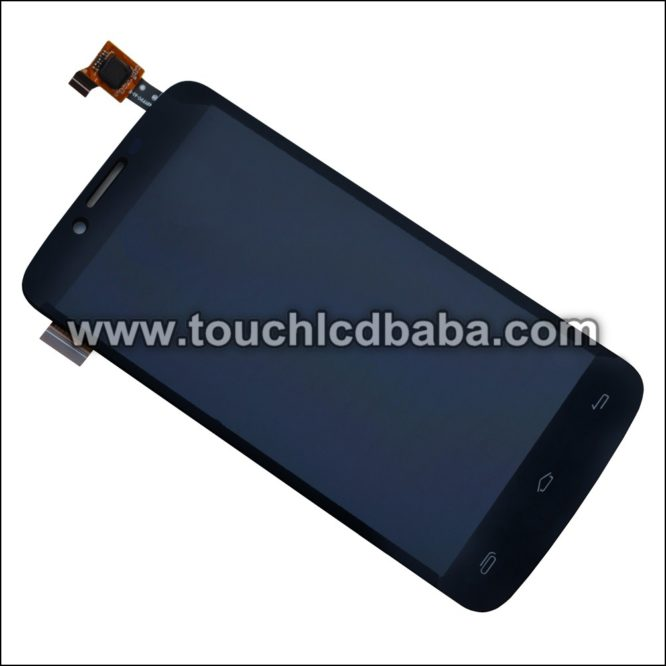 Xolo Q1000 LCD Display Digitizer Combo