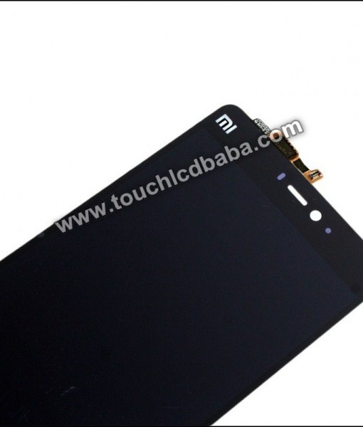 Xiaomi Mi4i LCD Display With Digitizer Glass