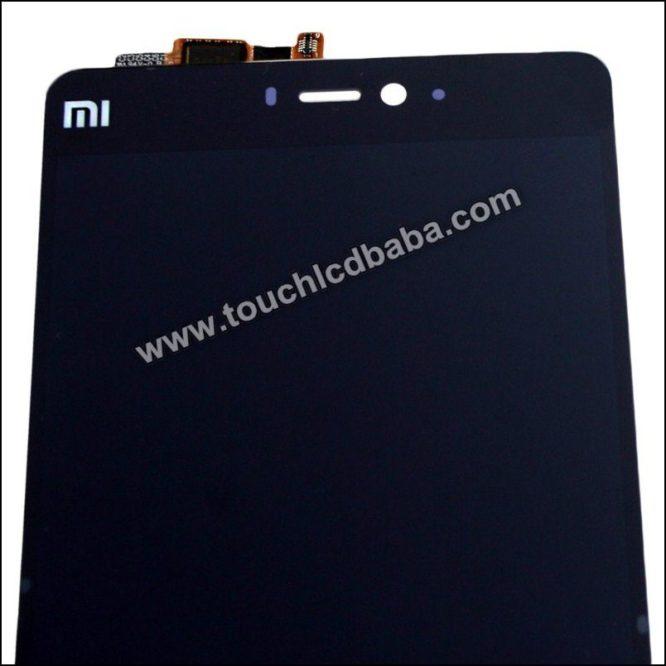 Xiaomi Mi4i LCD Display With Digitizer Glass