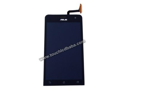 Asus Zenfone 5 Screen Replacement