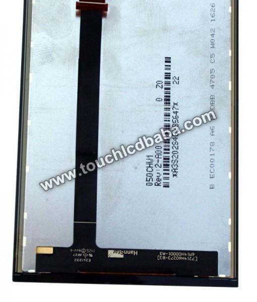 Asus Zenfone 5 LCD Screen Replacement