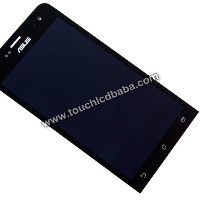 Zenfone 5 LCD Touch Screen Combo