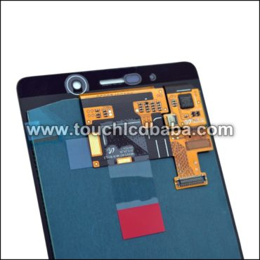 info for ae10b 92984 Gionee Marathon M4 LCD Screen With Touch Digitizer Glass Combo ...
