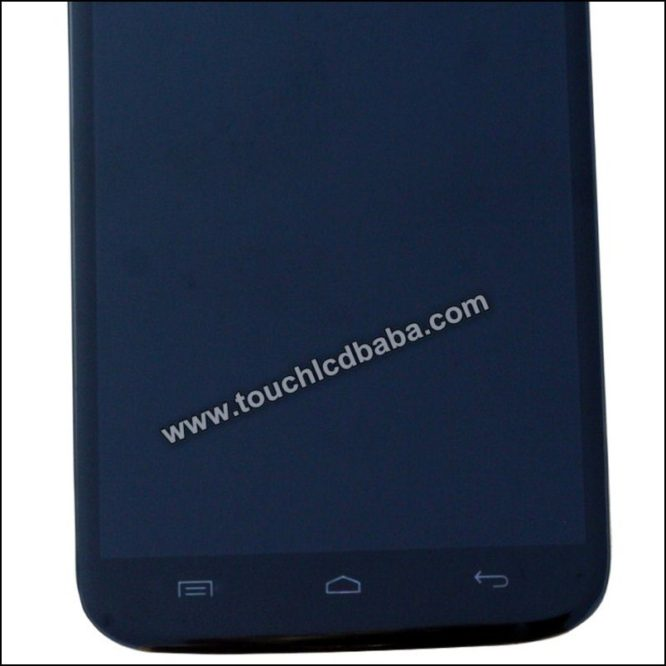 Micromax Doodle 2 A240 LCD Display