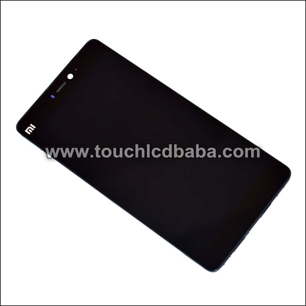 Xiaomi Mi4i Display And Touch Screen Glass With Frame Lcd Baba Charger Redmi 3 4 Mi 4i Fast Charging Original 100 Combo