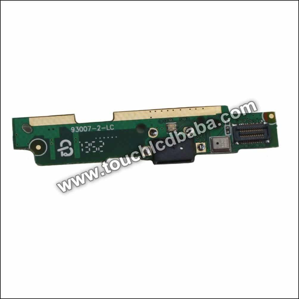 Xiaomi Redmi M1S USB Charging Port Connector/Microphone Flex Board - Touch  LCD Baba