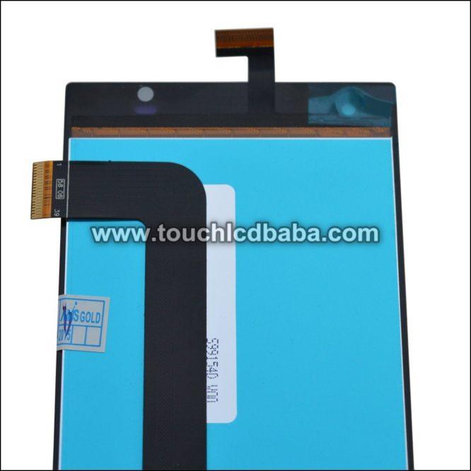 Xolo Cube 5.0 Folder Combo