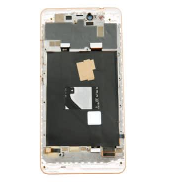 Gionee S Plus LCD Display Combo