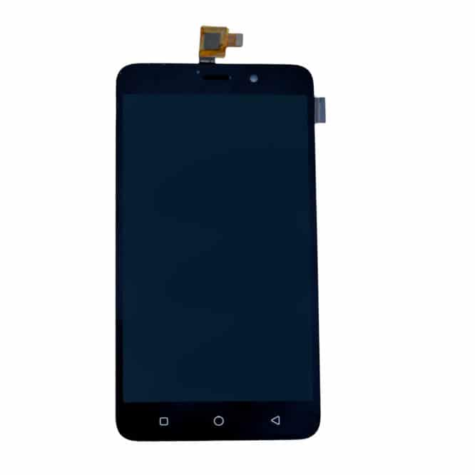 Coolpad Note 3 Black Display
