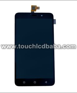 Coolpad Note 3 Screen Broken