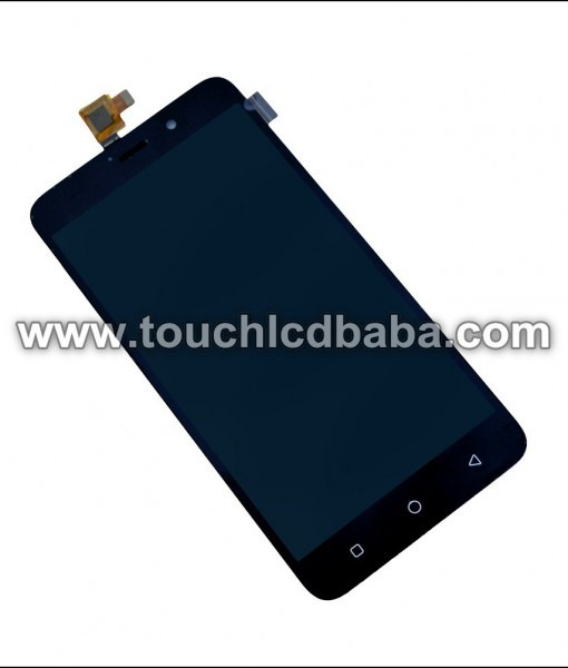 Coolpad Note 3 Black Color LCD Display