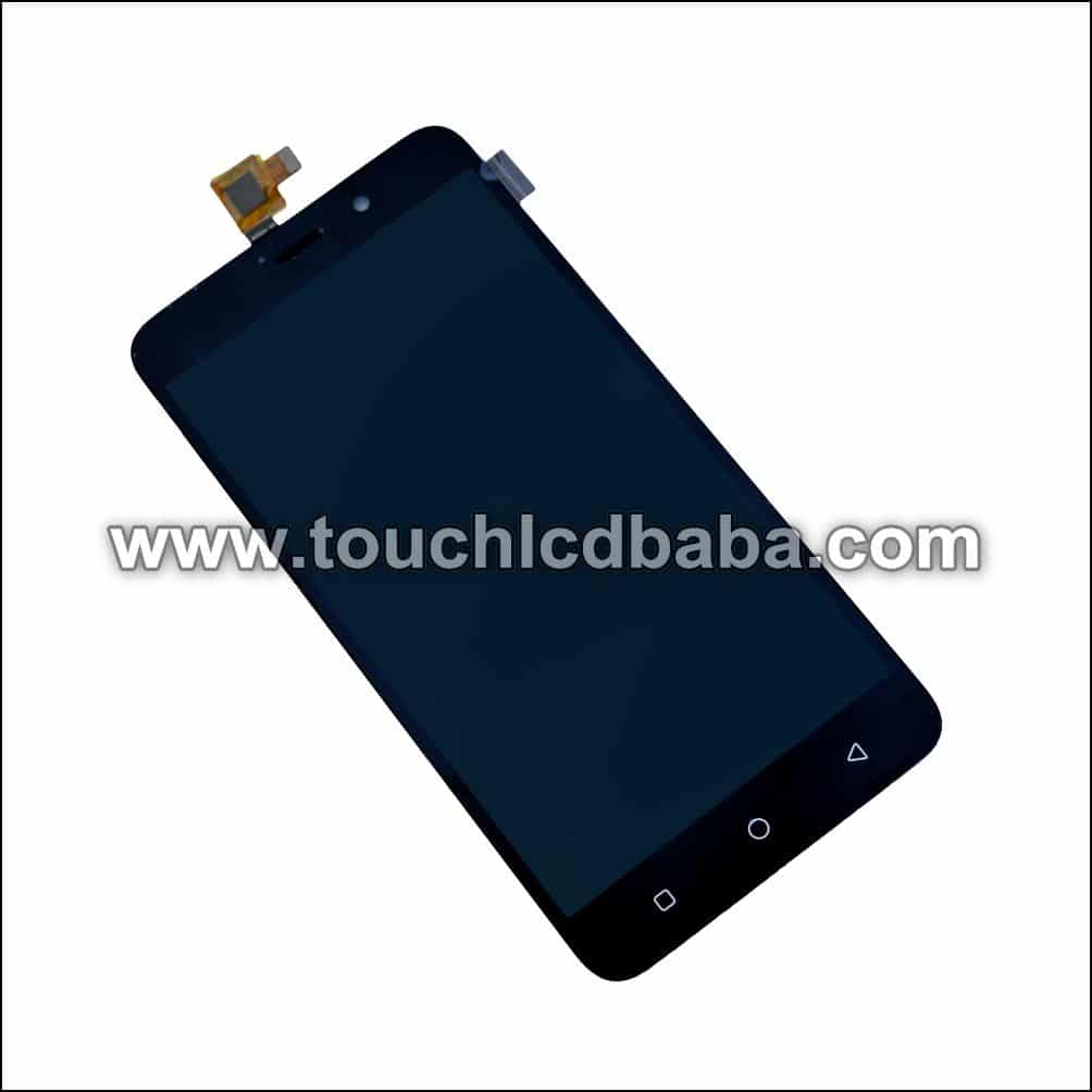 Coolpad Note 3 LCD Display With Touch Screen Replacement Combo - Touch LCD  Baba