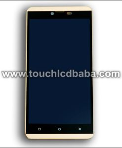 Gionee S Plus LCD Display Combo