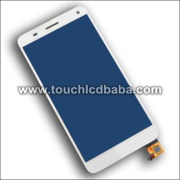 Panasonic P61 LCD Display Combo