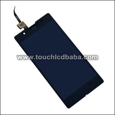 Yu Yunique 4711 LCD Display Combo