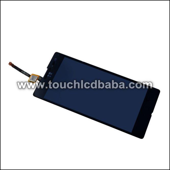 Yu Yunique 4700 LCD Touch Combo