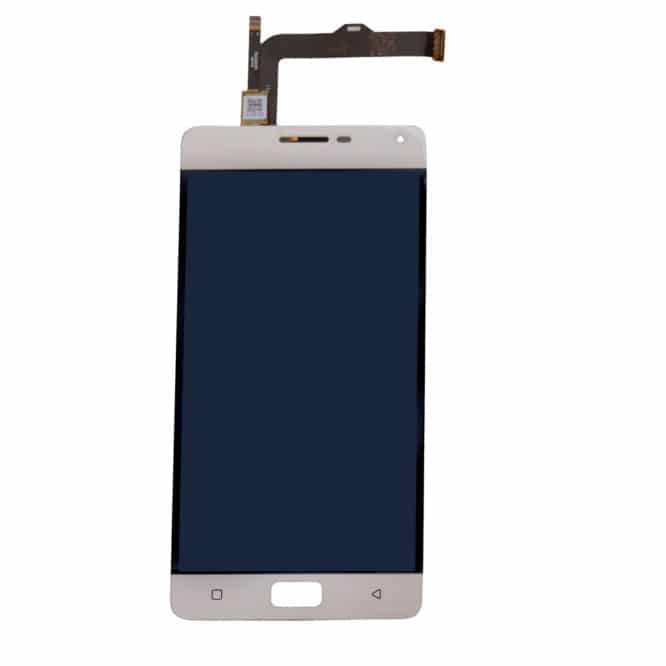 Lenovo P1 LCD Display With Touch Screen Glass