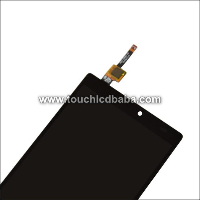 Lenovo K4 Note LCD Display