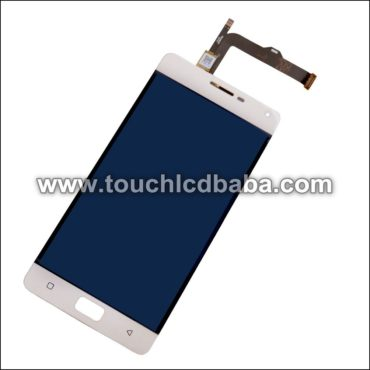 Lenovo Vibe P1 Display and Touch Screen Glass Combo P1a42 - Touch