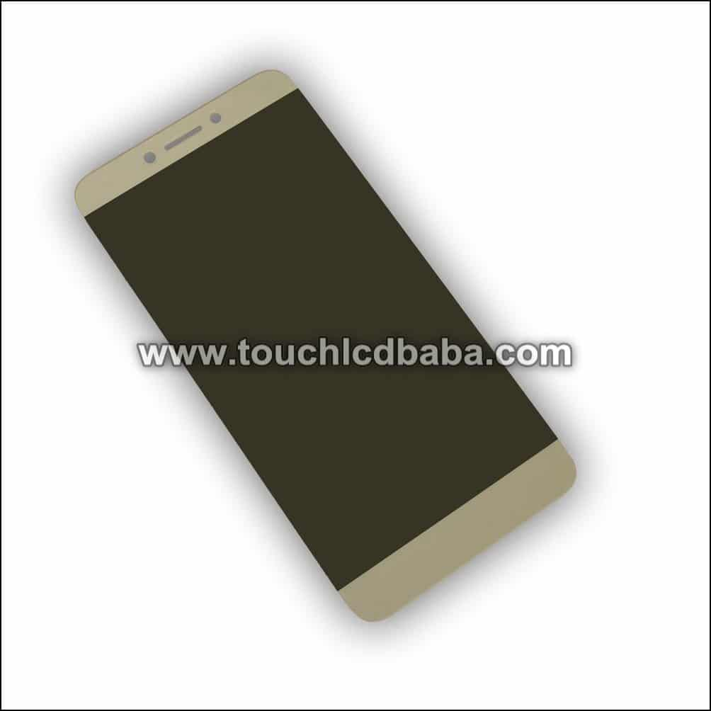 Letv Le 1S X507 / X509 LCD Display With Touch Screen Digitizer Glass -  Touch LCD Baba