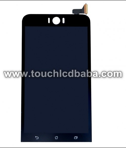 Zenfone Selfie LCD Display Touch Combo