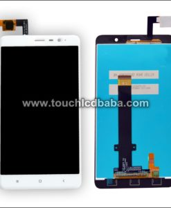 Xiaomi Redmi Note 3 Display Screen Replacement