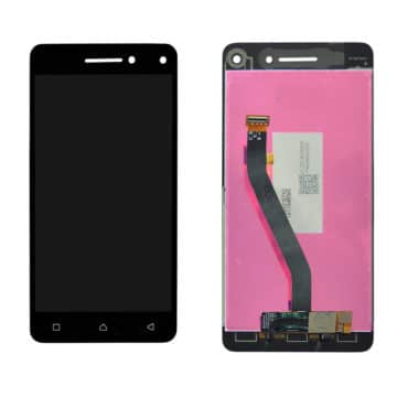 Lenovo Vibe S1 display Black