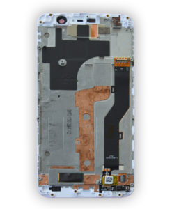 Lenovo Zuk Z1 Display Replacement