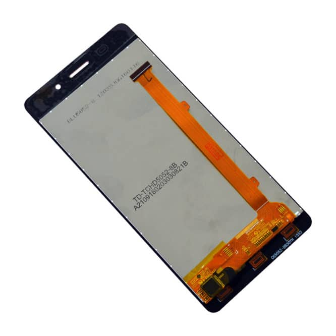 M5 Lite Screen Replacement