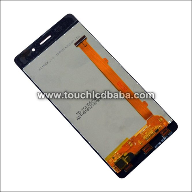 Gionee M5 Lite Screen Replacement