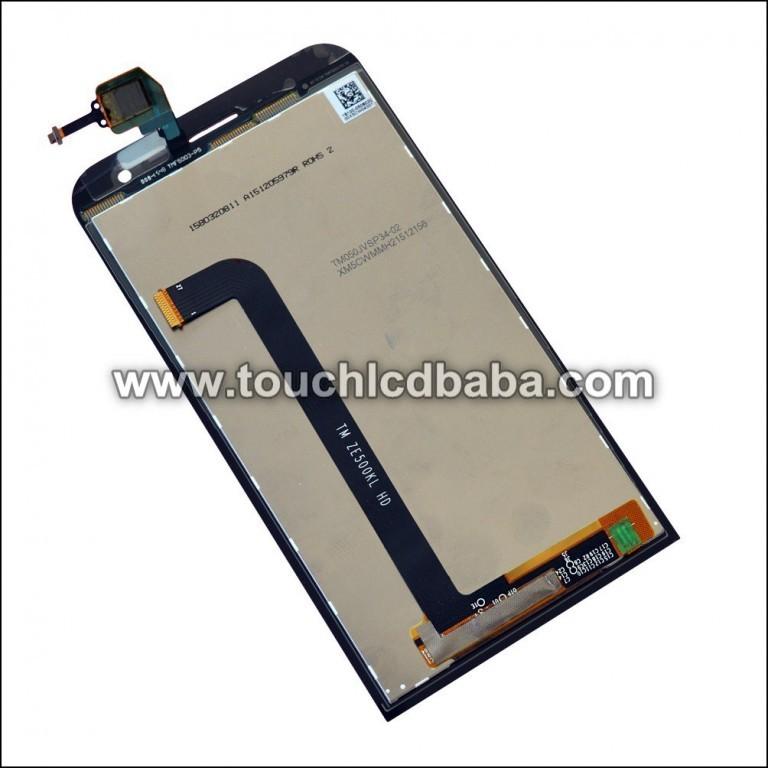 ZE500KL LCD Display Combo Screen