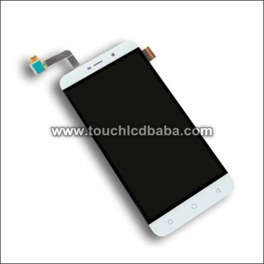 Coolpad Note 3 Lite Display Screen With Touch Screen Glass