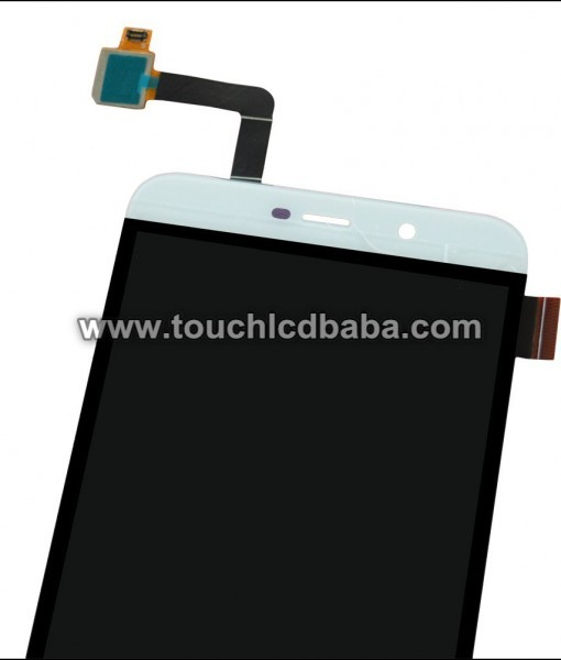 Coolpad Note 3 Lite LCD Display Broken