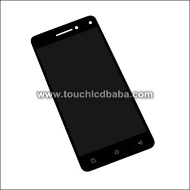 Lenovo Vibe S1 Display and Touch Screen Glass Replacement S1a40