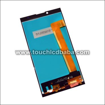 Panasonic P66 LCD Display Combo