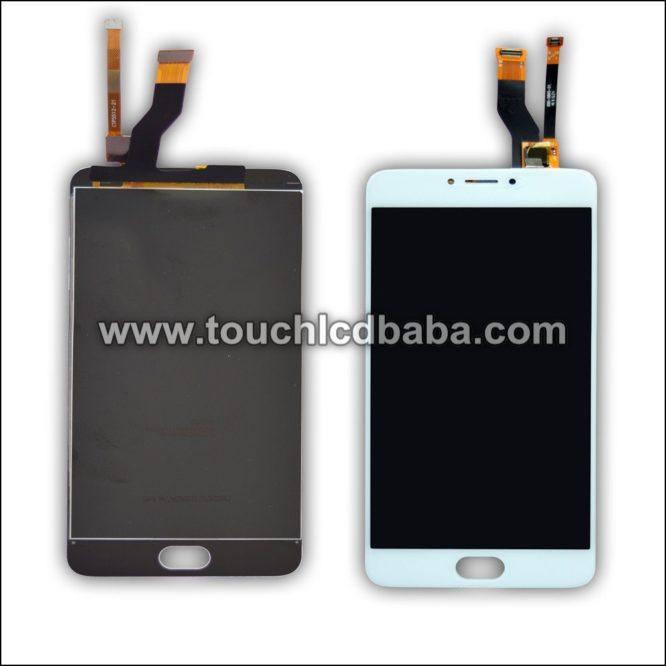 Yu Yunicorn LCD Display Combo