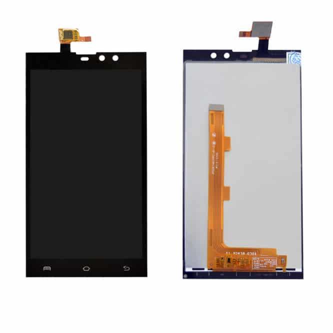 Xolo Black 1X LCD Display Glass