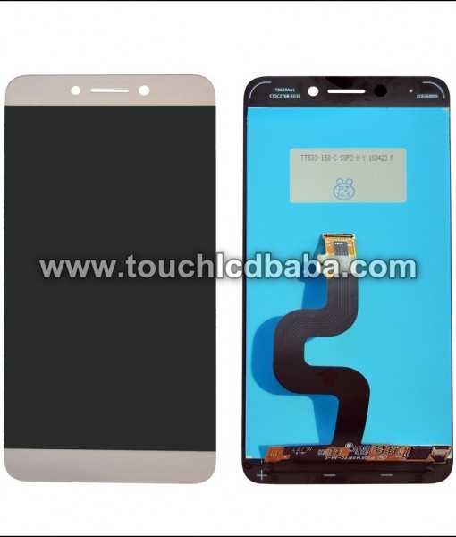 LeEco Le2 LCD Display Touch Screen